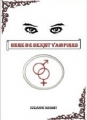 Couverture Deep in you veins, book 1: Here be sexist vampires Editions Amazon 2012
