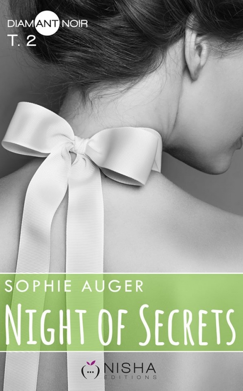 Couverture Night of secrets, tome 2