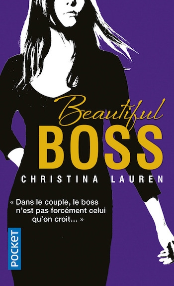 Couverture Beautiful boss