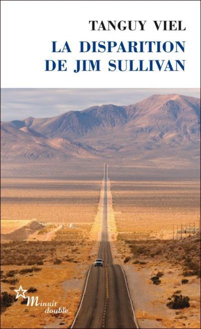 Couverture La disparition de Jim Sullivan