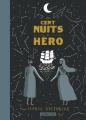 Couverture Les Cent Nuits de Héro Editions Casterman 2017