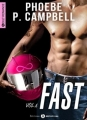 Couverture Fast, Tome 6 Editions Addictives (Adult romance) 2017