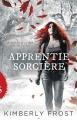 Couverture Sorcière du Sud, tome 1 : Apprentie sorcière Editions AdA 2017