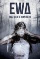 Couverture Ewa Editions Matthieu Biasotto 2017