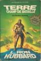 Couverture Terre champ de bataille, tome 1 : Les derniers hommes Editions Presses de la Cité 1985