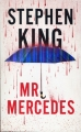 Couverture Mr Mercedes Editions Le Grand Livre du Mois 2015