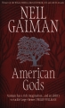 Couverture American gods Editions Headline 2002