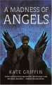 Couverture Matthew Swift, tome 1 : La Folie des Anges Editions Orbit Books 2010