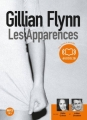 Couverture Les Apparences Editions Audiolib (Suspense) 2012