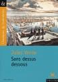 Couverture Sans dessus dessous Editions Magnard (Classiques & Contemporains) 2002