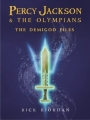 Couverture The Demigod Files Editions Disney-Hyperion 2009