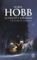Couverture Le fou et l'assassin, tome 3 : En quête de vengeance Editions J'ai Lu (Fantasy) 2017