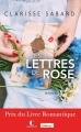 Couverture Les lettres de Rose Editions Charleston (Poche) 2017