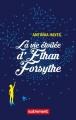 Couverture La  vie étoilée d'Ethan Forsythe Editions Autrement 2017