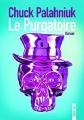 Couverture Le purgatoire Editions Sonatine 2017