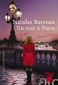 Couverture Un soir à Paris Editions Héloïse d'Ormesson (Littérature Etrangère) 2017