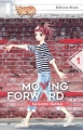 Couverture Moving forward, tome 01 Editions Akata (M) 2017