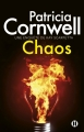 Couverture Kay Scarpetta, tome 24 : Chaos Editions des Deux Terres 2017