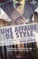 Couverture Une affaire de style Editions MxM Bookmark (Romance) 2017