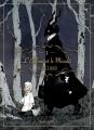 Couverture L'enfant et le maudit, tome 01 Editions Komikku 2017
