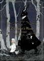 Couverture L'enfant et le maudit, tome 1 Editions Komikku 2017
