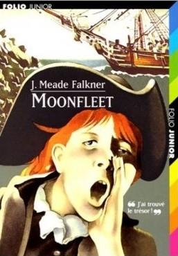 Couverture Moonfleet