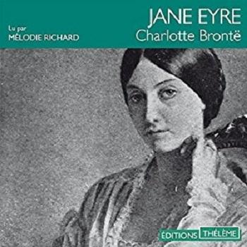 Couverture Jane Eyre