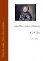 Couverture Contes Editions Ebooks libres et gratuits 2004