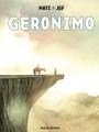 Couverture Geronimo Editions Rue de Sèvres 2017