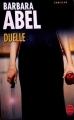 Couverture Duelle Editions Le Livre de Poche (Thriller) 2006