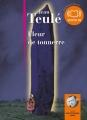 Couverture Fleur de tonnerre Editions Audiolib 2013