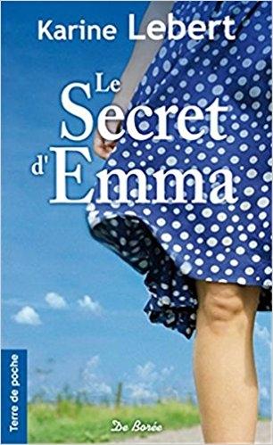 Couverture Le Secret d'Emma