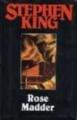 Couverture Rose Madder Editions Le Grand Livre du Mois 1997