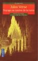 Couverture Voyage au centre de la terre Editions Pocket (Classiques) 1999