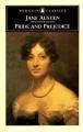 Couverture Orgueil et préjugés Editions Penguin Books (Classics) 1985