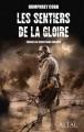 Couverture Les sentiers de la gloire Editions Altal 2014