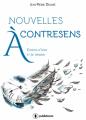 Couverture Nouvelles à contresens: contes d'hier et de demain Editions Publishroom 2017