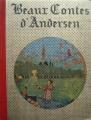 Couverture Contes d'Andersen / Beaux contes d'Andersen / Les contes d'Andersen Editions Monte-Carlo 1958