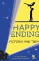 Couverture Happy ending Editions Harlequin (FR) (&H) 2017