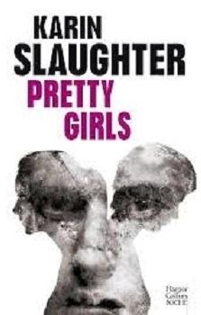 Couverture Pretty girls