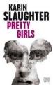 Couverture Pretty girls Editions HarperCollins (FR) (Poche) 2017