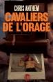 Couverture Cavaliers de l'Orage Editions L'Atelier Mosésu 2016