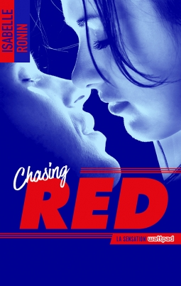 Couverture Chasing Red