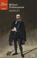 Couverture Hamlet Editions Librio 2016