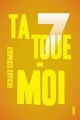 Couverture Sept, tome 4 : Enkre-moi / Tatoue-moi Editions Fleurus 2017