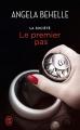 Couverture La société, tome 8 : Le premier pas Editions J'ai Lu 2017