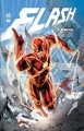 Couverture Flash (Renaissance), tome 6 : Dérapage Editions Urban Comics (DC Renaissance) 2017