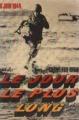 Couverture Le jour le plus long : 6 juin 1944 Editions Le Livre de Poche (Roman historique) 1978