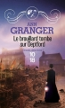 Couverture Le brouillard tombe sur Deptford Editions 10/18 (Grands détectives) 2017