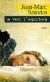 Couverture Le vent t'emportera Editions France Loisirs 2011